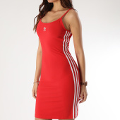 /achat-robes/adidas-robe-debardeur-femme-a-bandes-fm3280-rouge-209759.html