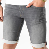 /achat-shorts-jean/american-people-short-en-jean-motto-gris-209785.html