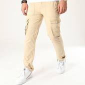 /achat-pantalons-cargo/american-people-pantalon-cargo-means-beige-209826.html