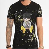 /achat-t-shirts/berry-denim-tee-shirt-bj-009-noir-209782.html