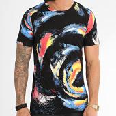 /achat-t-shirts/berry-denim-tee-shirt-jak-142-noir-209796.html
