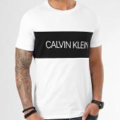 /achat-t-shirts/calvin-klein-tee-shirt-relaxed-0477-blanc-209966.html
