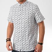 /achat-chemises-manches-courtes/celio-chemise-manches-courtes-raleaflin-blanc-bleu-clair-floral-209844.html