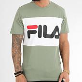 /achat-t-shirts/fila-tee-shirt-day-681244-vert-blanc-209797.html