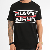 /achat-t-shirts/fila-tee-shirt-salman-687474-noir-209805.html