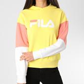 /achat-sweats-capuche/fila-sweat-capuche-femme-barret-cropped-687496-jaune-209821.html