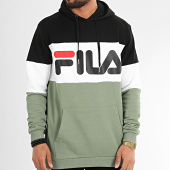 /achat-sweats-capuche/fila-sweat-capuche-tricolore-688051-night-blocked-vert-noir-blanc-209836.html
