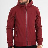 /achat-vestes/frilivin-veste-zippee-capuche-dl019-bordeaux-210080.html