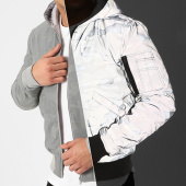 /achat-vestes/john-h-veste-zippee-capuche-reflechissante-camouflage-f201902-gris-209878.html