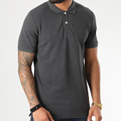 /achat-polos-manches-courtes/produkt-polo-manches-courtes-gms-basic-gris-anthracite-chine-209860.html