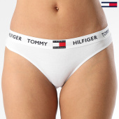 /achat-strings-culottes/tommy-hilfiger-string-thong-femme-2198-blanc-210029.html