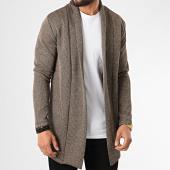 /achat-cardigans-gilets/frilivin-gilet-oversize-6882x-marron-chine-210108.html