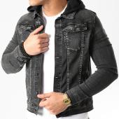 /achat-vestes-jean/frilivin-veste-jean-a-capuche-vj216-noir-210135.html