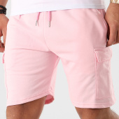 /achat-shorts-jogging/frilivin-short-jogging-bm1137-rose-210153.html