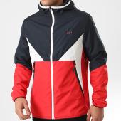/achat-vestes/jack-and-jones-veste-zippee-capuche-tricolore-james-rouge-bleu-marine-blanc-210257.html