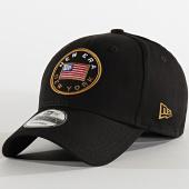 /achat-casquettes-de-baseball/new-era-casquette-9forty-flagged-12134740-noir-210268.html