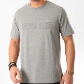 /achat-t-shirts/calvin-klein-tee-shirt-k299-gris-chine-210337.html