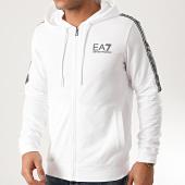 /achat-sweats-zippes-capuche/ea7-sweat-zippe-capuche-3hpm24-pj05z-blanc-210527.html