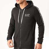 /achat-sweats-zippes-capuche/ea7-sweat-zippe-capuche-3hpm24-pj05z-noir-210530.html
