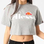 /achat-t-shirts/ellesse-tee-shirt-crop-femme-alberta-sgs04484-gris-chine-210439.html