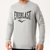 /achat-sweats-col-rond-crewneck/everlast-sweat-crewneck-788701-60-gris-chine-210557.html