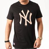 /achat-t-shirts/new-era-tee-shirt-mlb-seasonal-team-logo-new-york-yankees-12195429-noir-210347.html