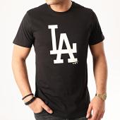 /achat-t-shirts/new-era-tee-shirt-mlb-seasonal-team-logo-los-angeles-dodgers-12195432-noir-210350.html