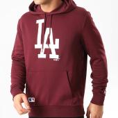 /achat-sweats-capuche/new-era-sweat-capuche-mlb-los-angeles-dodgers-seasonal-team-logo-12195435-bordeaux-210352.html