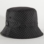 /achat-bobs/new-era-bob-us-checkered-noir-gris-210427.html
