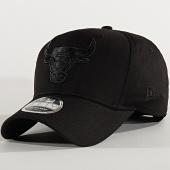 /achat-casquettes-de-baseball/new-era-casquette-9fifty-stretch-snap-12285245-chicago-bulls-noir-210429.html