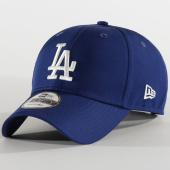 /achat-casquettes-de-baseball/new-era-casquette-9forty-mlb-12285353-los-angeles-dodgers-bleu-roi-210452.html