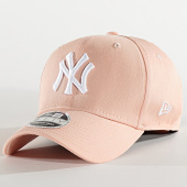 /achat-casquettes-de-baseball/new-era-casquette-9fifty-stretch-snap-12285383-new-york-yankees-saumon-210461.html
