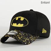 /achat-casquettes-de-baseball/new-era-casquette-enfant-9forty-character-12285409-batman-noir-jaune-210482.html
