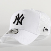 /achat-trucker/new-era-casquette-trucker-essential-a-frame-12285467-new-york-yankees-blanc-noir-210520.html