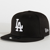 /achat-snapbacks/new-era-casquette-snapback-9fifty-essential-12285481-los-angeles-dodgers-noir-210537.html