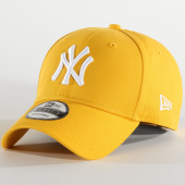 /achat-trucker/new-era-casquette-9forty-essential-12285483-new-york-yankees-jaune-210539.html