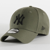 /achat-casquettes-de-baseball/new-era-casquette-9forty-league-essential-12285484-new-york-yankees-vert-kaki-210541.html