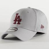 /achat-casquettes-de-baseball/new-era-casquette-9forty-essential-12285493-los-angeles-dodgers-gris-210567.html
