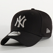 /achat-fitted/new-era-casquette-fitted-39thirty-essential-12285503-new-york-yankees-noir-210577.html