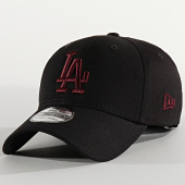 /achat-fitted/new-era-casquette-fitted-39thirty-essential-12285509-los-angeles-dodgers-noir-210578.html