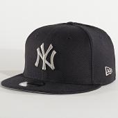 /achat-snapbacks/new-era-casquette-snapback-9fifty-diamond-era-12285511-new-york-yankees-gris-anthracite-210580.html