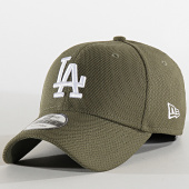 /achat-casquettes-de-baseball/new-era-casquette-9forty-diamond-era-12285519-los-angeles-dodgers-vert-kaki-210584.html