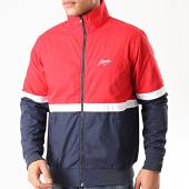 /achat-vestes/wrung-veste-zippee-demi-portion-rouge-bleu-marine-210626.html