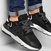 /achat-baskets-basses/adidas-baskets-nite-jogger-fv4137-core-black-shock-red-silver-metallic-210677.html