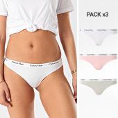 https://www.laboutiqueofficielle.com/achat-strings-culottes/calvin-klein-lot-de-3-culottes-femme-qd3588e-blanc-gris-chine-rose-210811.html