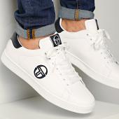 /achat-baskets-basses/sergio-tacchini-baskets-gran-torino-ltx-stm014000-white-navy-210722.html