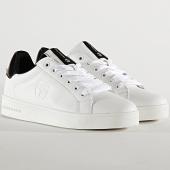 /achat-baskets-basses/sergio-tacchini-baskets-femme-vanity-ltx-stw014000-white-black-210767.html