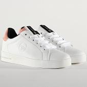 /achat-baskets-basses/sergio-tacchini-baskets-femme-vanity-ltx-stw014000-white-pink-210768.html