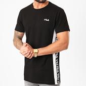 /achat-t-shirts/fila-tee-shirt-a-bandes-tobal-687709-noir-210923.html