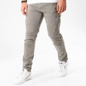 /achat-pantalons-cargo/kaporal-pantalon-cargo-slim-kalie-vert-kaki-211037.html